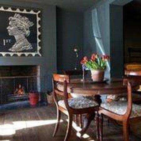 Belvidere Place: Breakfast Room