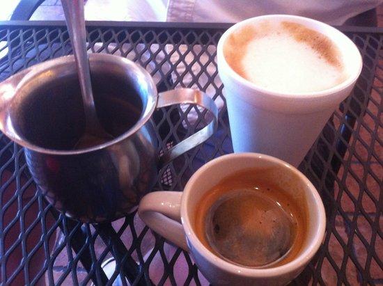 Cuban Cafe 1 Coffee Cortadito Happiness