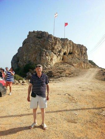 Karpas Peninsula: Süleyman Azmioğlu