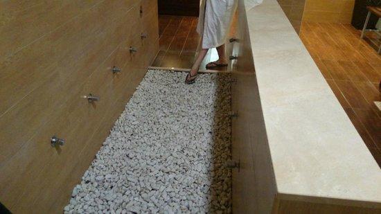 Aparthotel Atenea Valles: spa relax