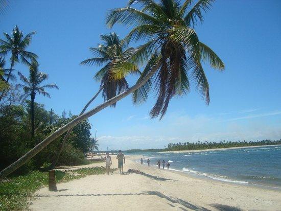 Praia Boca da Barra