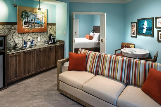 One Bedroom Suite Picture Of Margaritaville Island Hotel Pigeon Forge Tripadvisor