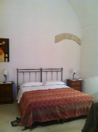 Antica Corte Lecce B&B: Una appartamento