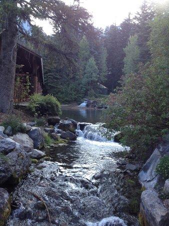 Sundance Resort: Running Brook