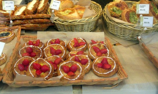 Andersen Bakery Incorporated