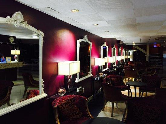 Allesley Hotel: Hotel Lobby