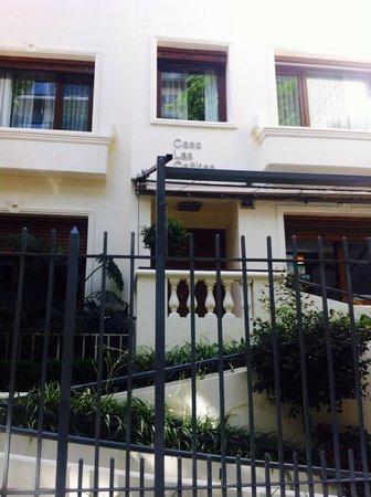 Casa Las Canitas Hotel Boutique: Super recomendado!!