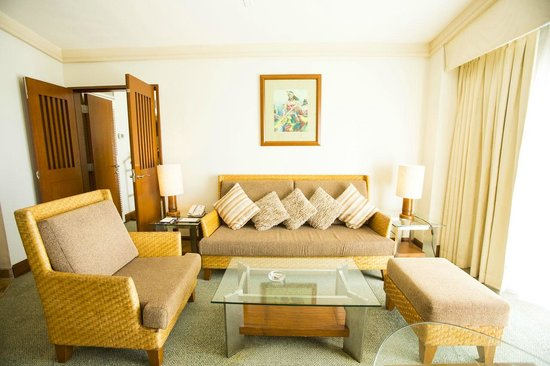 Fiesta Resort & Spa Saipan: Ex Suite