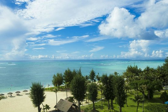 Fiesta Resort & Spa Saipan: View