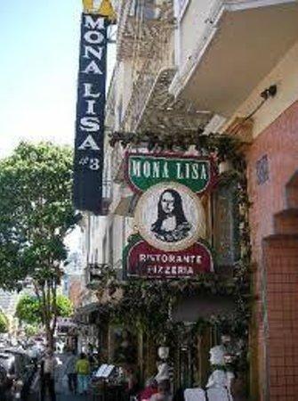 Best Italian Restaurant Little Italy San Francisco