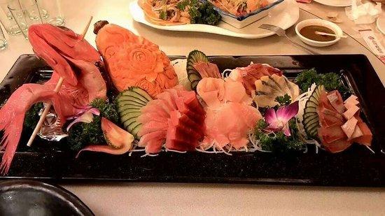 Yuan Ting Fresh Seafood