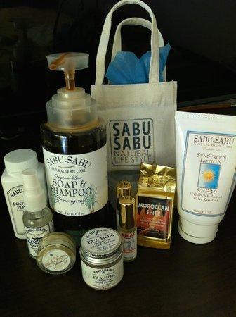 Sabu-Sabu Natural Life Style
