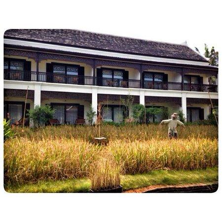 Marndadee Heritage River Village: Resort Activities
