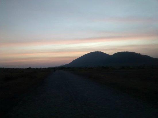 Dighi Hills
