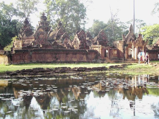 Siem Reap Tour Guides - Day Tours