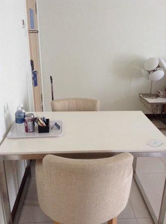 Dining Table   Picture Of Fraser Place Kuala Lumpur, Kuala Lumpur    TripAdvisor