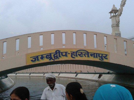 Meerut, Indie: A