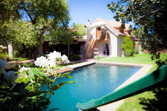 Merton Manor Guest House Durbanville