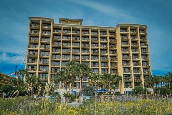 Holiday Inn Oceanside Myrtle Beach