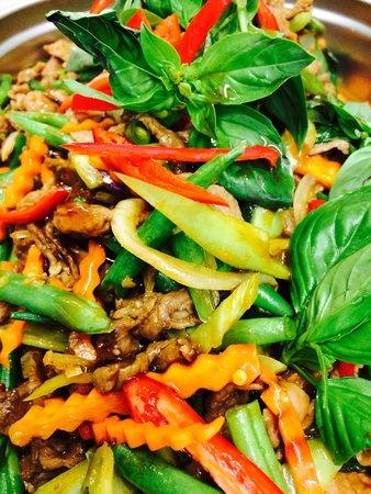 Thai Restaurant Oxford Tripadvisor
