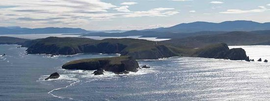 Bruny Island Safaris: Cape Bruny Lightstation and South Bruny National Park