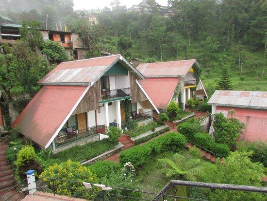 Kaluk, Indien: Mandarin Resort