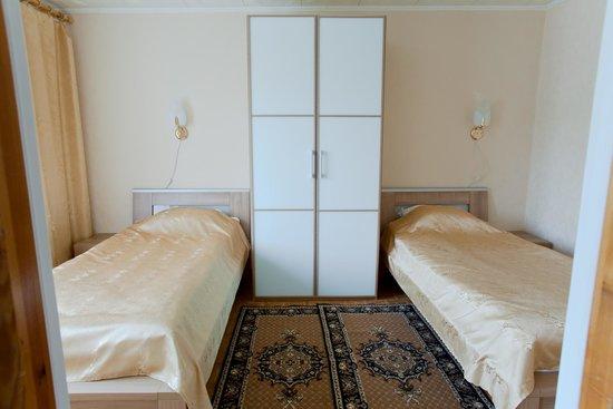 Rent Hotel: студия двухместная