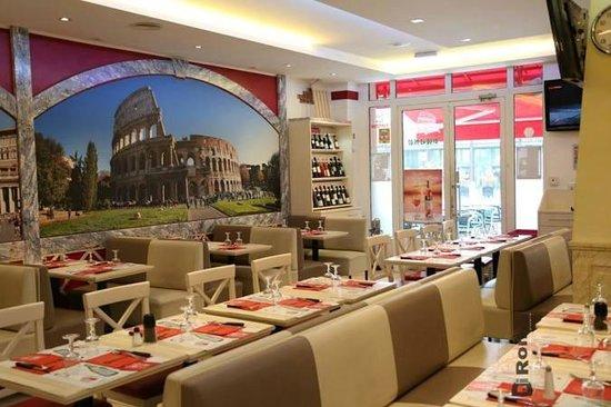 Di Roma Italian Ristorante Pizzeria