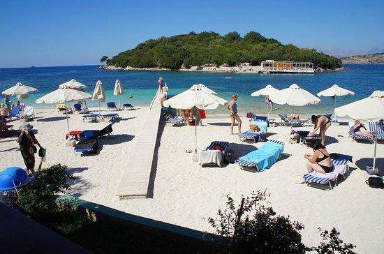Bora Bora Beach: пляж