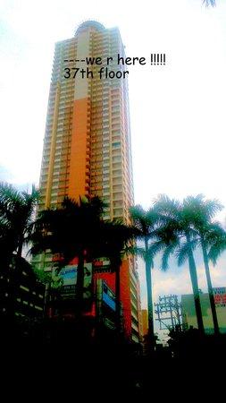 JMM Grand Suites: hotel