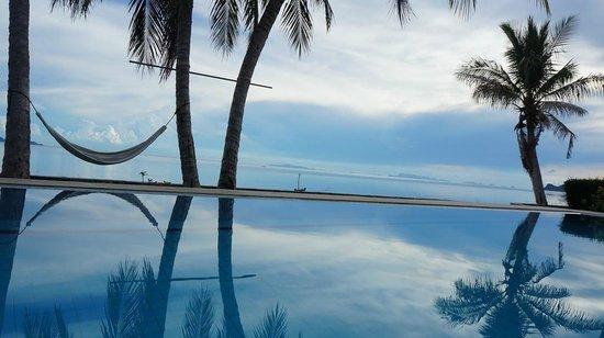 Baan Tai Villas : Mirror paradise effect, Baan Tai villa