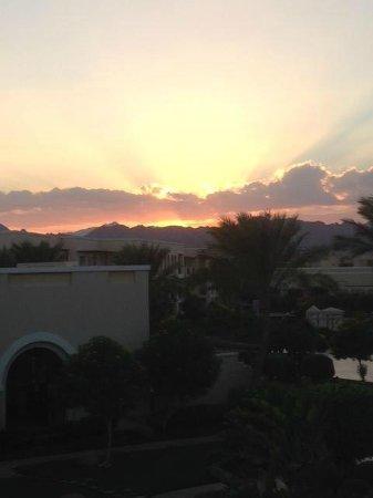 Jaz Mirabel Club : Sunset
