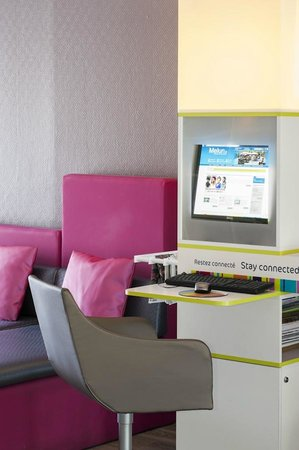 Ibis Styles Melun - Prices & Hotel Reviews (Rubelles, France ...