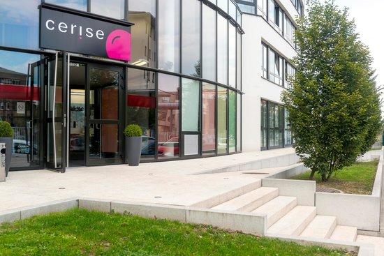 Photo of CERISE Strasbourg