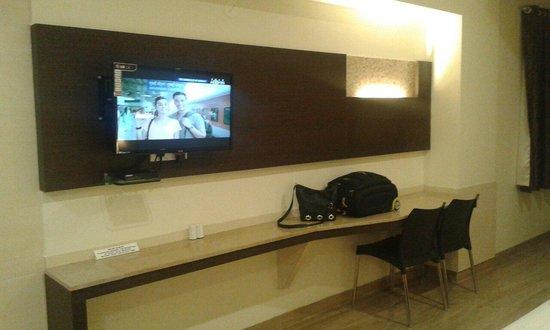 adarsha palace hotel good decor