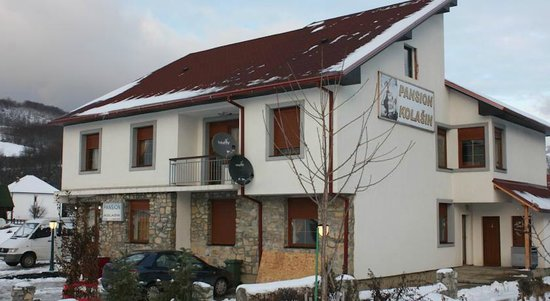 Blok Apartments Kolasin