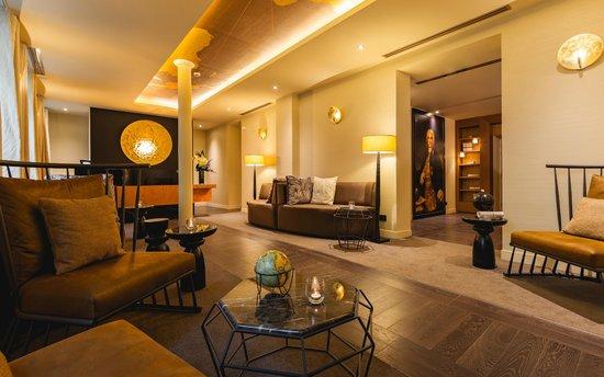 Photo of Hotel La Bourdonnais Paris