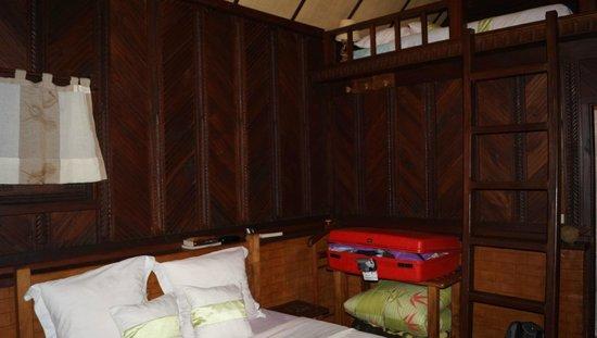 Hotel Artisan: Bungalow
