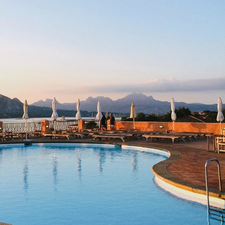Relais Villa del Golfo & Spa: Main pool