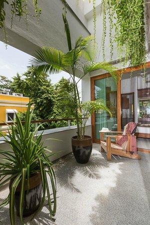 Hotel La Villa Pondicherry Tripadvisor