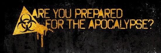 The Last Survivors: Are you prepared for the Apocalypse