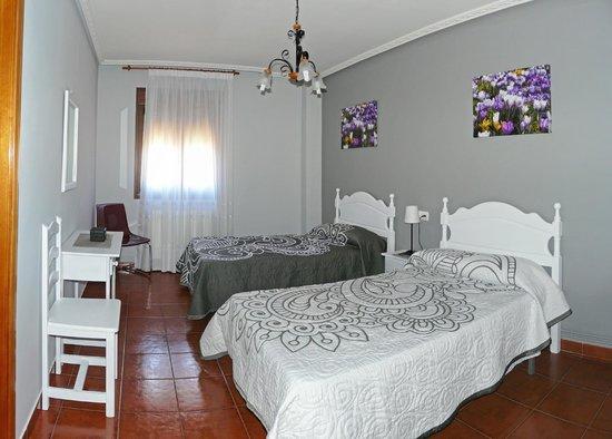 Rural Apartments El Prado: Apartamento B3