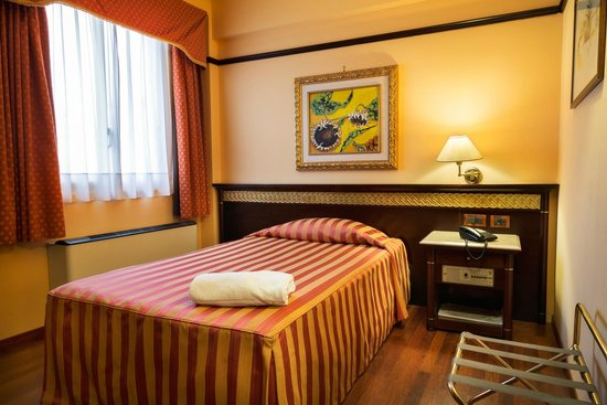Hotel Politeama Palermo Recensioni