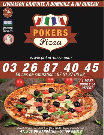 Pokers Pizza