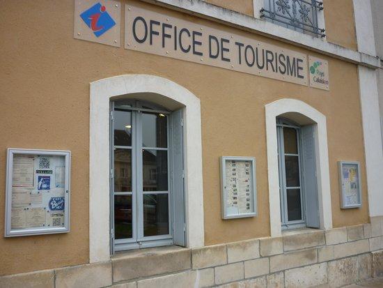 Centre culturel photo de saint calais sarthe tripadvisor - Office de tourisme saint junien ...