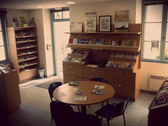 Office de Tourisme du Pays Calaisien