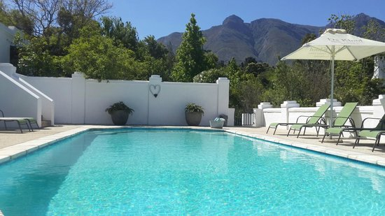 Photo of De Kloof Luxury Estate Swellendam