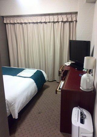 Hotel Villa Fontaine Jimbocho: 客室
