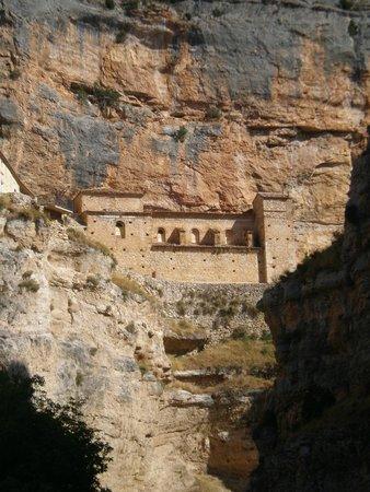 Santuario de la Virgen de Jaraba