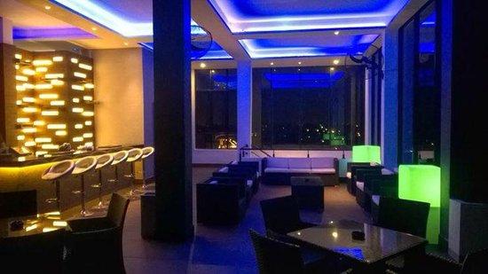 Best Western Elyon Colombo Roof Terrace Bar
